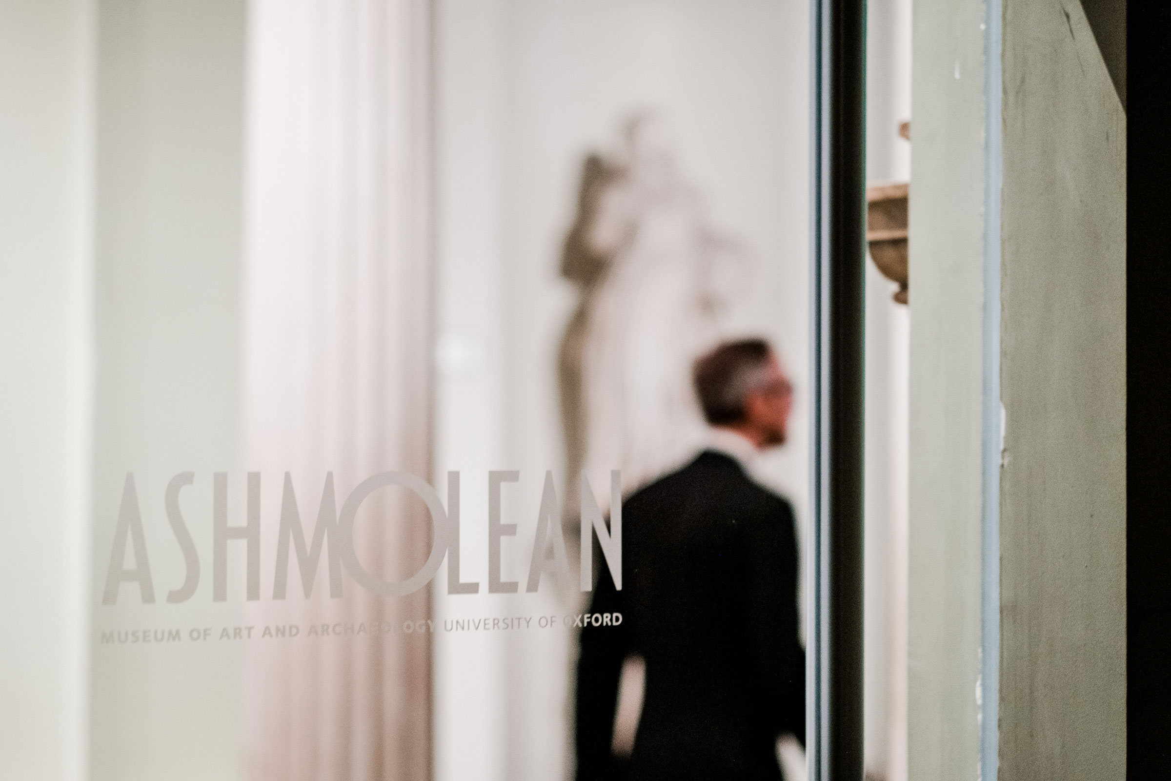 Events Photography at the Ashmolean Museum