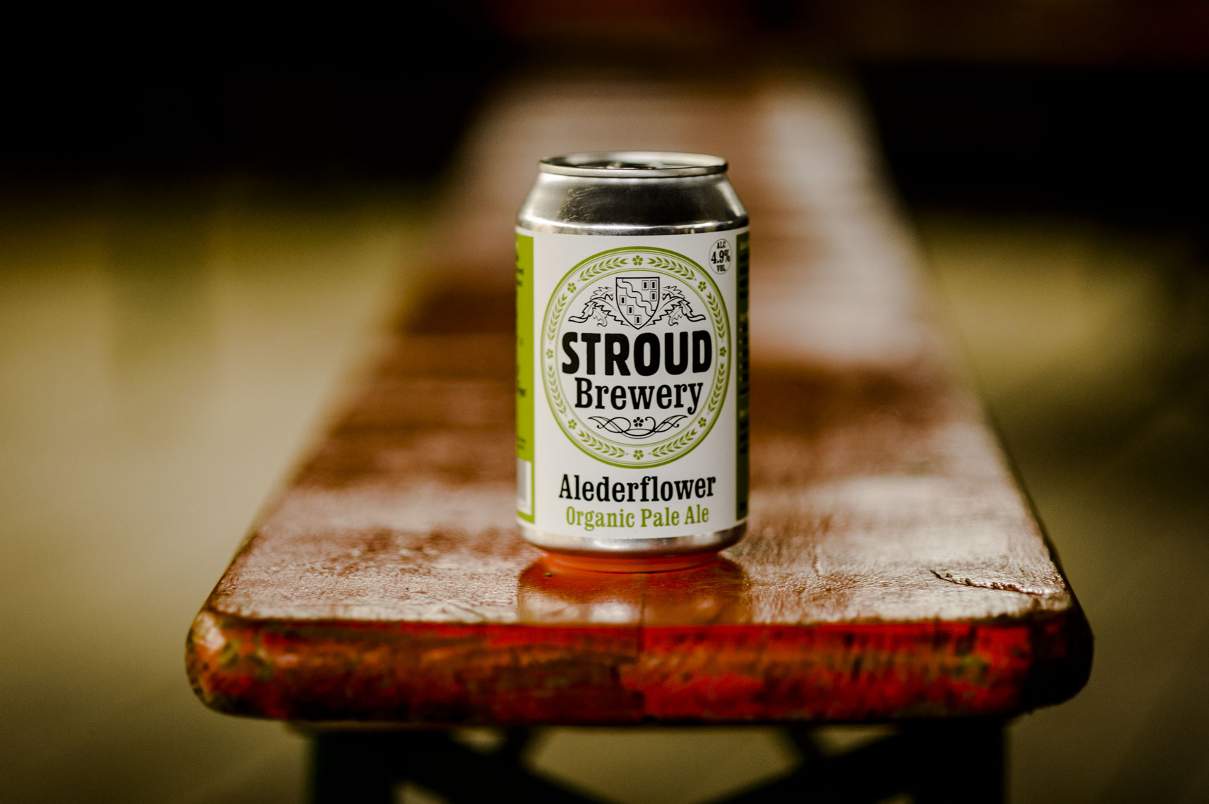 Stroud Brewery Photographer